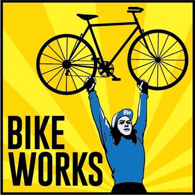 bike works logo