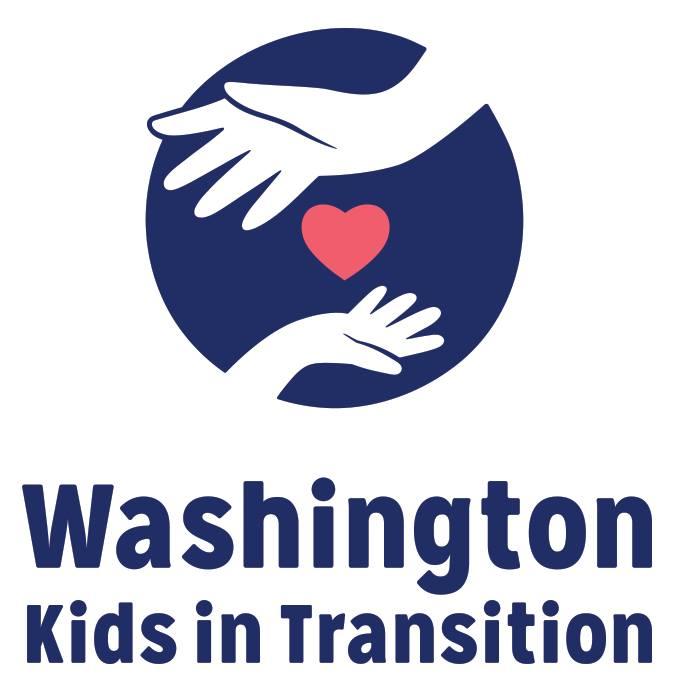 washington kids in transition logo